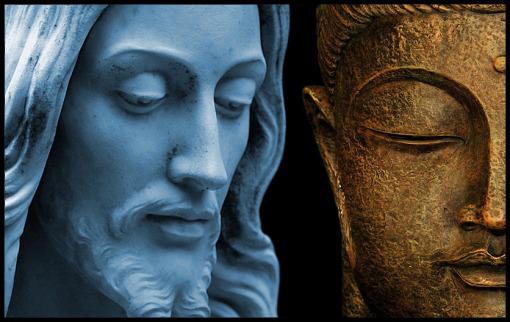 buddha-christ 2